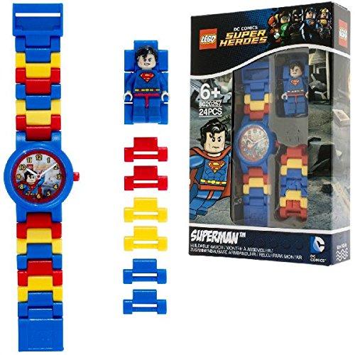 reloj-lego-niño